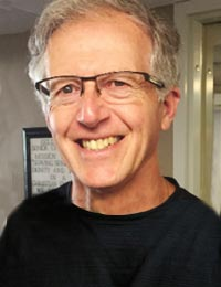 Dr. Brian Taylor